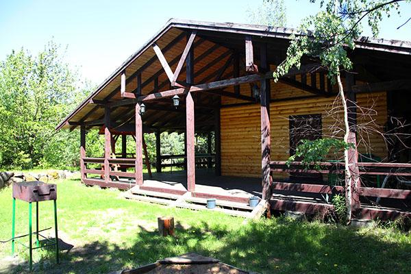 Загородный отдых в Нижегородской области недорого